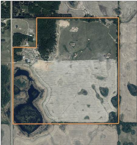 50063 Rge Rd 231, Rural Leduc County, AB T0B 3O3 (#E4245339) :: The Good Real Estate Company