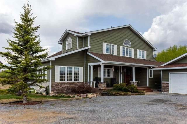 100 50472 RGE RD 232, Rural Leduc County, AB T8B 1K6 (#E4245381) :: The Foundry Real Estate Company