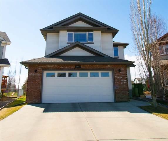 20853 92A Avenue, Edmonton, AB T5T 3Z1 (#E4245392) :: The Good Real Estate Company