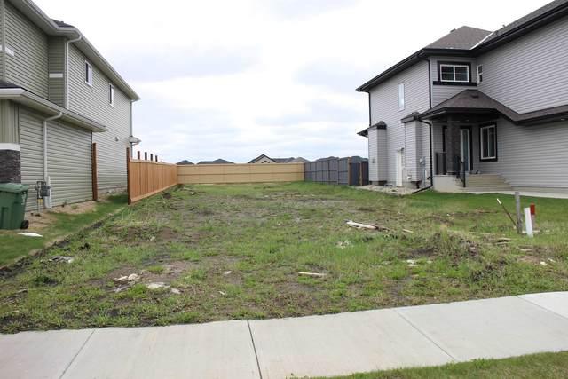 6605 38 Avenue, Beaumont, AB T4X 2C5 (#E4245412) :: Initia Real Estate