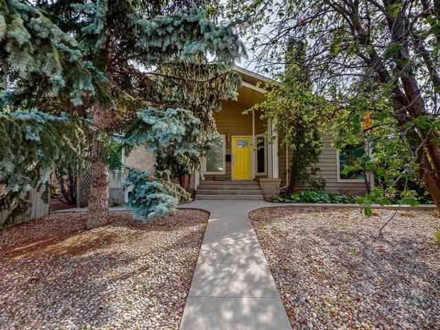 224 Gariepy Crescent, Edmonton, AB T6M 1A2 (#E4245456) :: Initia Real Estate