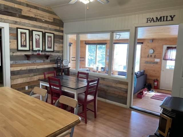 341 Lakeshore Drive, Rural Lac Ste. Anne County, AB T0E 1V0 (#E4245489) :: Initia Real Estate
