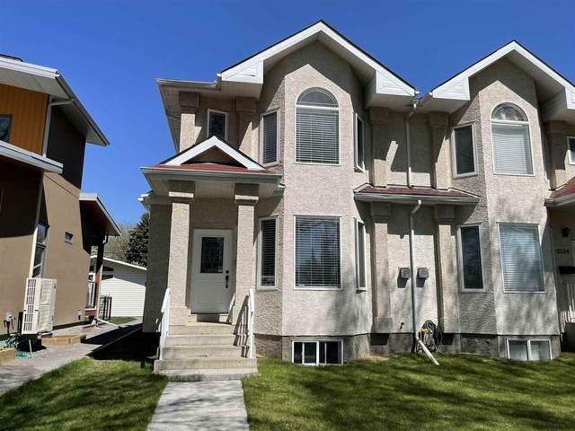 9536 70 Avenue, Edmonton, AB T6E 0V1 (#E4245659) :: The Good Real Estate Company