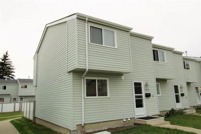 162 Dickinsfield Court, Edmonton, AB T5E 5V8 (#E4245709) :: Initia Real Estate