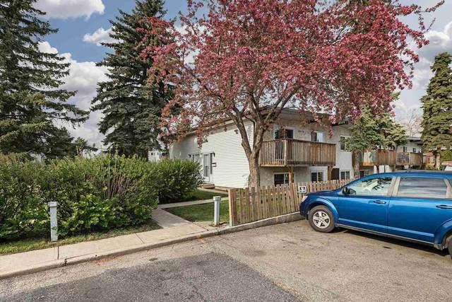 8930C 144 Avenue, Edmonton, AB T5E 5V4 (#E4245745) :: Initia Real Estate
