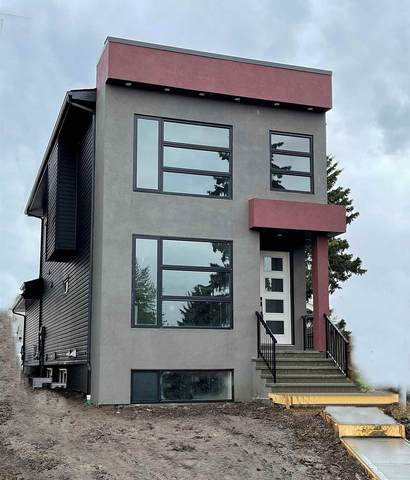 2123 39 Street, Edmonton, AB T6L 4G1 (#E4245755) :: The Good Real Estate Company