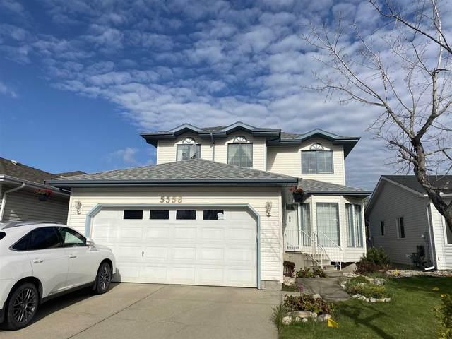 5556 190A Street, Edmonton, AB T6M 2L3 (#E4246017) :: Müve Team | RE/MAX Elite