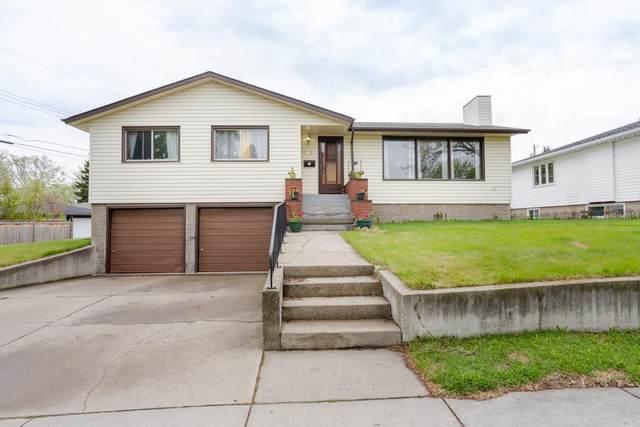 9620 81 Street, Edmonton, AB T6C 2W6 (#E4246020) :: The Good Real Estate Company