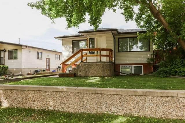 12014 49 Street, Edmonton, AB T5W 3A4 (#E4246059) :: Initia Real Estate