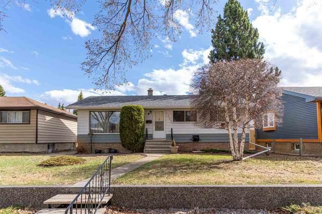 9323 70 Avenue, Edmonton, AB T6E 0T8 (#E4246074) :: The Good Real Estate Company