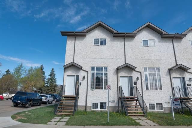 10202 98 Avenue, Fort Saskatchewan, AB T8L 4E4 (#E4246155) :: The Good Real Estate Company