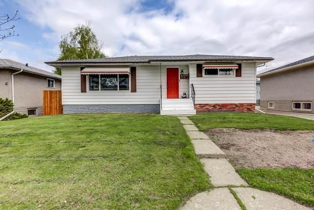 4030 117 Avenue, Edmonton, AB T5W 0Y2 (#E4246156) :: The Good Real Estate Company