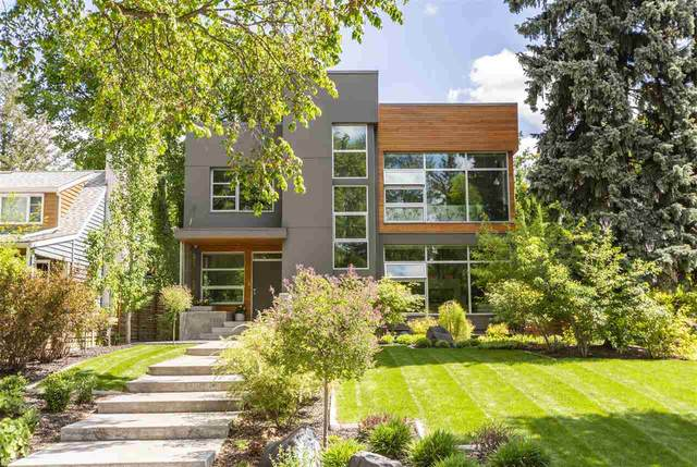 9235 118 Street, Edmonton, AB T6G 1T8 (#E4246158) :: Initia Real Estate