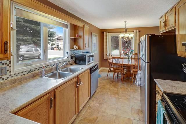 7272 152C Avenue, Edmonton, AB T5C 3N2 (#E4246164) :: Initia Real Estate