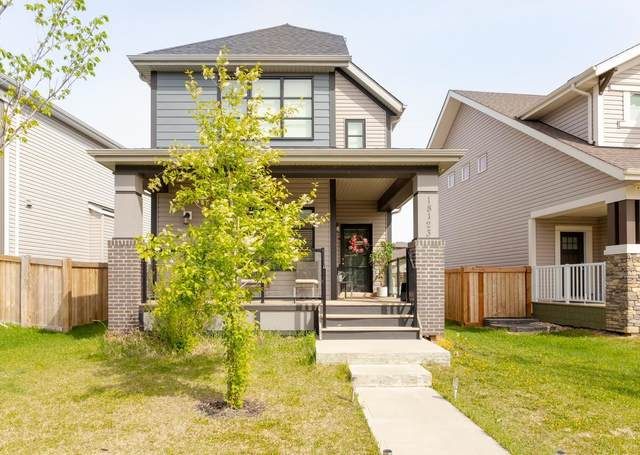 18123 77 Street, Edmonton, AB T5Z 0L8 (#E4246195) :: The Foundry Real Estate Company