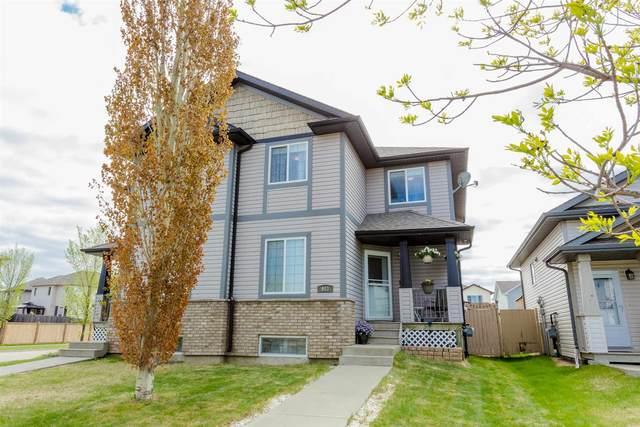 403 Aster Close, Leduc, AB T9E 0E2 (#E4246205) :: The Foundry Real Estate Company