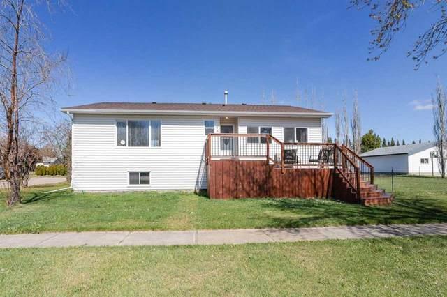 502 Main Street, Hay Lakes, AB T0B 1W0 (#E4246237) :: Initia Real Estate