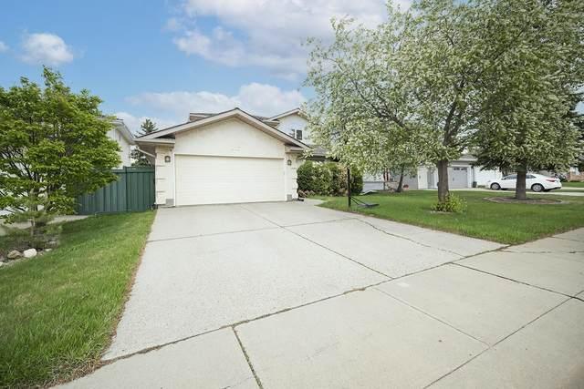 227 Ferguson Place, Edmonton, AB T6R 2C7 (#E4246306) :: The Good Real Estate Company
