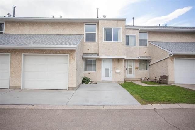 189 Callingwood Place, Edmonton, AB T5T 2C6 (#E4246325) :: The Foundry Real Estate Company
