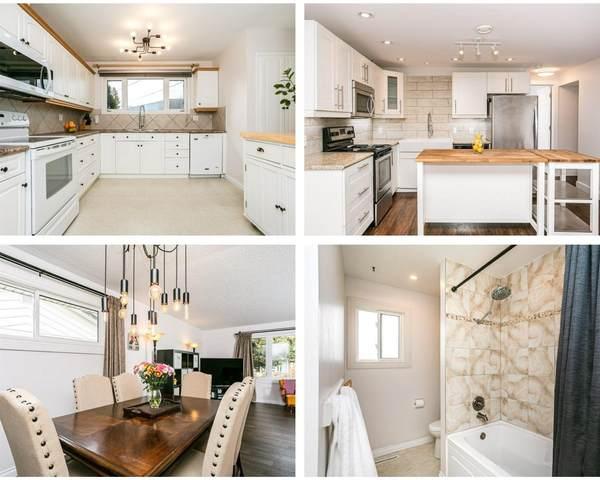 8911 157 Street, Edmonton, AB T5R 2A6 (#E4246342) :: The Good Real Estate Company