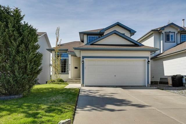 9109 164 Avenue, Edmonton, AB T5Z 3H7 (#E4246350) :: Initia Real Estate