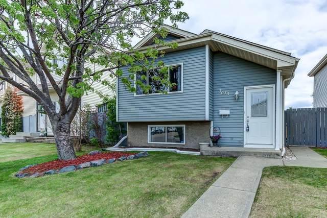 3613 44 Avenue, Edmonton, AB T6L 5M5 (#E4246393) :: Initia Real Estate