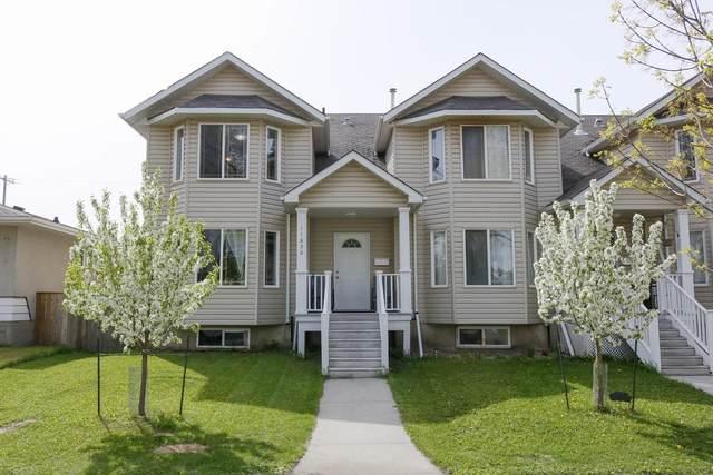 11820 47 Street, Edmonton, AB T5W 2W8 (#E4246408) :: Initia Real Estate