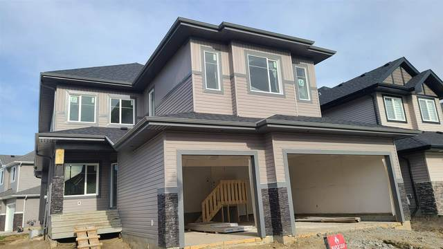 Beaumont, AB T4X 2B4 :: The Good Real Estate Company