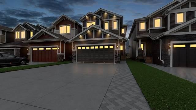 16651 31 Avenue, Edmonton, AB T6W 4P9 (#E4246418) :: Initia Real Estate