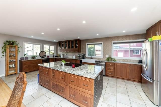 58 Butterfield Crescent, St. Albert, AB T8N 2W7 (#E4246423) :: Initia Real Estate
