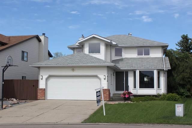6116 152C Avenue, Edmonton, AB T5A 4W6 (#E4246452) :: The Good Real Estate Company