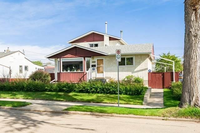 3636 117 Avenue, Edmonton, AB T5W 0X8 (#E4246483) :: The Good Real Estate Company