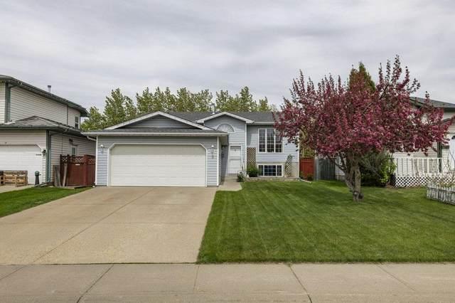 9 Riverpoint Drive, Fort Saskatchewan, AB T8L 4H4 (#E4246501) :: The Good Real Estate Company