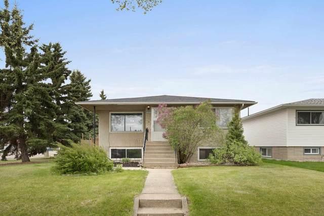 10608 79 Street, Edmonton, AB T6A 3H6 (#E4246583) :: Initia Real Estate