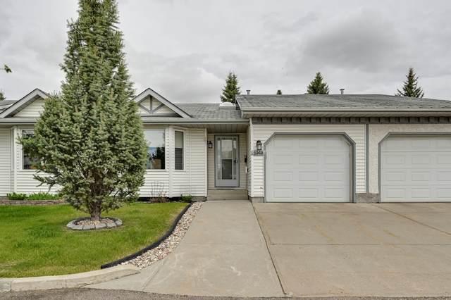 5949 189 Street, Edmonton, AB T6M 2J2 (#E4246602) :: Müve Team | RE/MAX Elite