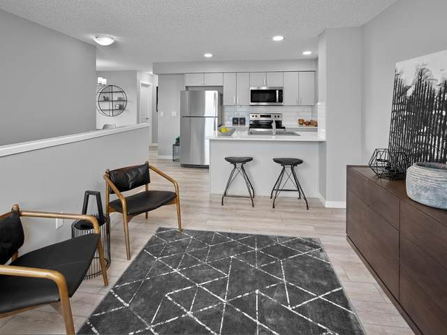 25 1110 Daniels Link, Edmonton, AB T6W 4N6 (#E4246633) :: The Good Real Estate Company