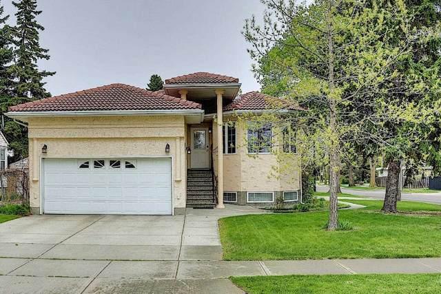 9903 147 Street, Edmonton, AB T5N 3B6 (#E4246668) :: Initia Real Estate