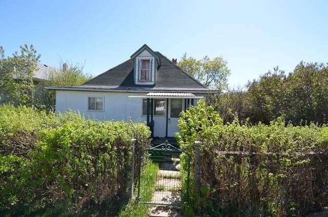 4839 53 Avenue, Tofield, AB T0B 4J0 (#E4246685) :: Initia Real Estate