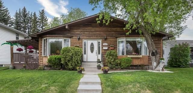 9132 142 Street, Edmonton, AB T5R 0M7 (#E4246737) :: Initia Real Estate