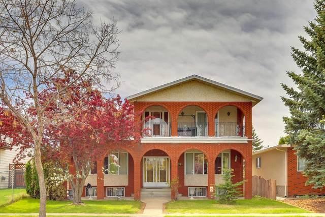 10207 155 Avenue, Edmonton, AB T5X 4G4 (#E4246743) :: The Foundry Real Estate Company