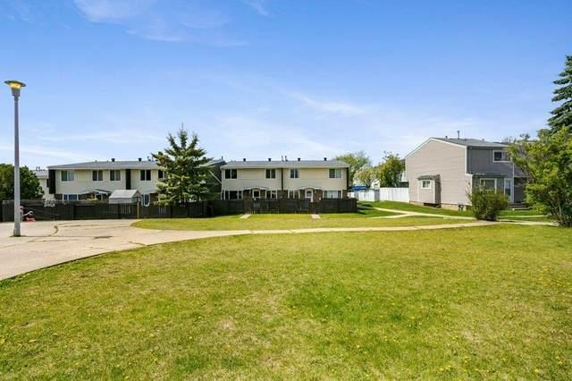 196 Roseland Village, Edmonton, AB T5E 5R6 (#E4246749) :: Müve Team | RE/MAX Elite