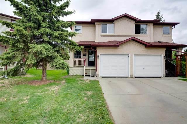 9150 166 Avenue, Edmonton, AB T5Z 3H4 (#E4246760) :: Initia Real Estate