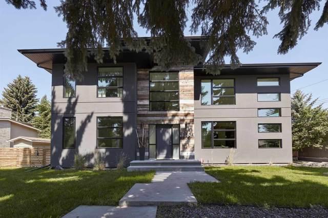 13804 91 Avenue, Edmonton, AB T5R 4X9 (#E4246773) :: The Good Real Estate Company