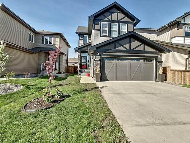 17812 75 Street, Edmonton, AB T5Z 0M6 (#E4246785) :: The Foundry Real Estate Company