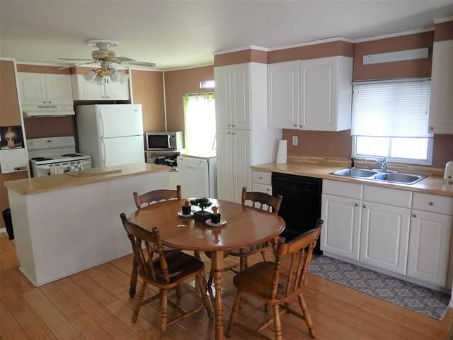 313 Westbrook Way, Edmonton, AB T5S 1T5 (#E4246796) :: The Good Real Estate Company