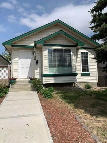 9128 165 Avenue, Edmonton, AB T5Z 3H6 (#E4246826) :: Initia Real Estate