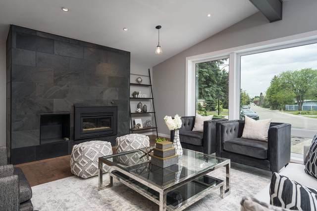 13904 86 Avenue, Edmonton, AB T5R 4A9 (#E4246872) :: Initia Real Estate