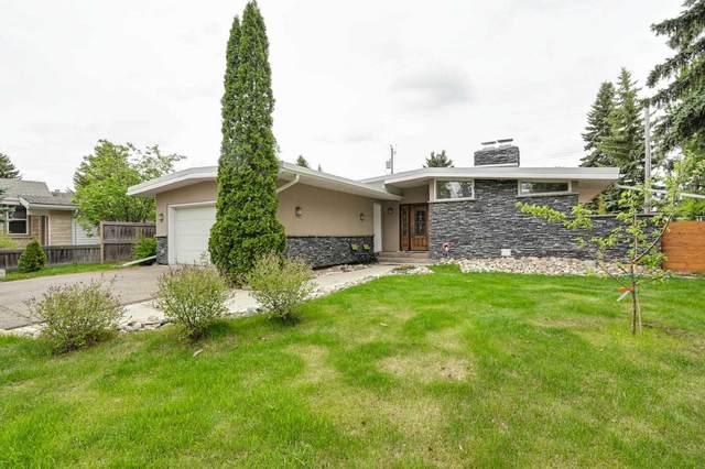 13907 91 Avenue, Edmonton, AB T5R 4X8 (#E4246880) :: The Good Real Estate Company