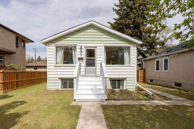 11530 75 Avenue, Edmonton, AB T6G 0J1 (#E4246911) :: The Good Real Estate Company