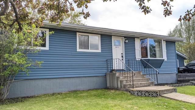 5025 51 Avenue, Mundare, AB T0B 3H0 (#E4246935) :: The Good Real Estate Company